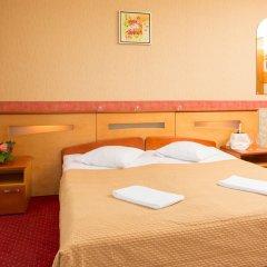Baltpark Hotel 3* Стандартный номер с различными типами кроватей