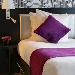 Отель Best Western Allegro Nation 4* Улучшенный номер с двуспальной кроватью