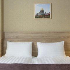 Апартаменты Невский Гранд Апартаменты Стандартный номер с различными типами кроватей фото 11