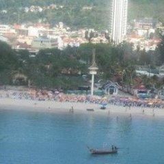 Отель Puerta Del Sol Rooms Phuket пляж