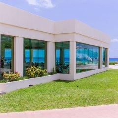 Отель Park Royal Cancun - Все включено обед фото 4