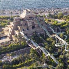 Отель Atlantis The Palm фото 6