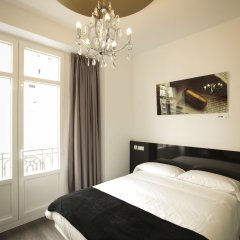 Отель Vitium Urban Suites 3* Стандартный номер с различными типами кроватей