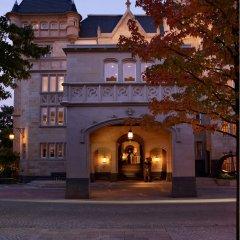 Отель Rocco Forte Villa Kennedy популярное изображение