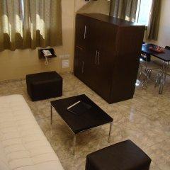 Vecchia Terra Apart Hotel 3* Представительский номер