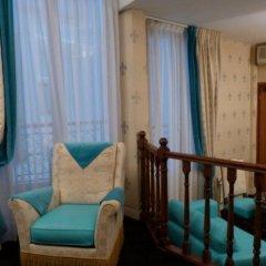 Отель Grand Dechampagne 3* Улучшенный номер фото 2
