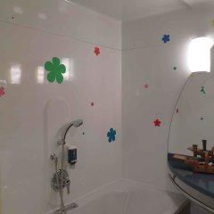 Hotel Novotel Suites Wien City Donau ванная
