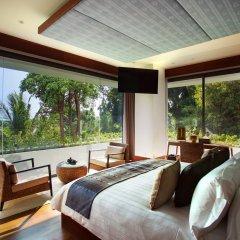 Отель Trisara Villas & Residences Phuket комната для гостей фото 13