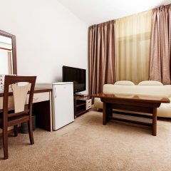 Отель Алма 3* Люкс фото 7