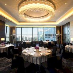 Отель Conrad Seoul банкетный зал