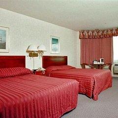 Отель Buena Vista Motor Inn 2* Номер Делюкс с различными типами кроватей