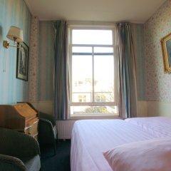 Hotel Museumzicht Стандартный номер с различными типами кроватей