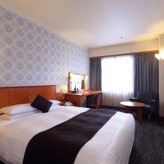 Отель Nishitetsu Grand 4* Стандартный номер
