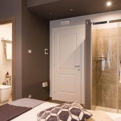 Отель Clementi 18 Suites Rome 3* Улучшенный номер с различными типами кроватей