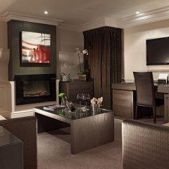 Отель The Royal Horseguards Люкс с различными типами кроватей