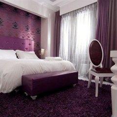 Отель Athens Diamond Homtel 4* Номер категории Эконом с различными типами кроватей