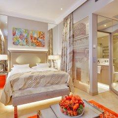 Hotel Das Tyrol 4* Улучшенный номер с различными типами кроватей