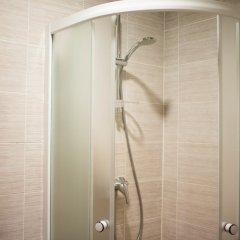 AYS Design Hotel Роза Хутор Номер Комфорт с разными типами кроватей фото 2