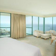 Отель Hilton Dubai Jumeirah 5* Люкс с различными типами кроватей фото 16