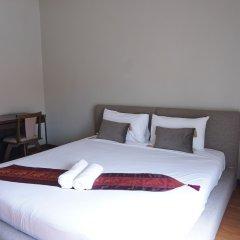 Отель Phuket House 3* Стандартный номер с различными типами кроватей