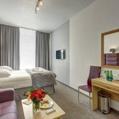 Wellion Vodny Hotel 3* Номер Делюкс с различными типами кроватей