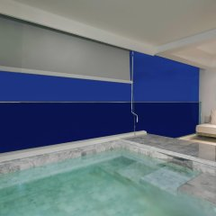 Отель Veranda Resort Pattaya MGallery by Sofitel 4* Люкс с различными типами кроватей