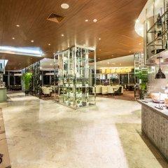 Отель Crowne Plaza Nanjing Jiangning питание фото 3