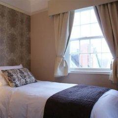 Отель The Crescent Guest House 3* Стандартный номер с различными типами кроватей