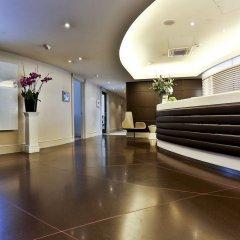 Отель London Hilton on Park Lane деловой центр