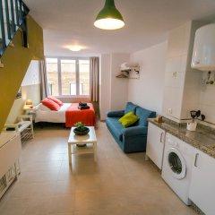 Апартаменты Holidays2Malaga Juan de Mena Apartments комната для гостей фото 4