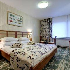 Гостиница Измайлово Альфа комната для гостей фото 9