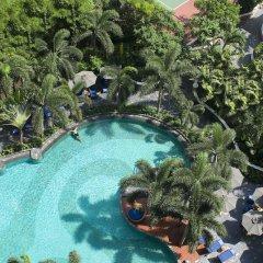 Отель Conrad Bangkok Таиланд, Бангкок - отзывы, цены и фото номеров - забронировать отель Conrad Bangkok онлайн фото 2
