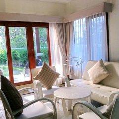 Отель Cloud 19 Panwa 4* Люкс с различными типами кроватей фото 2