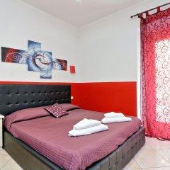 Отель Dandi Domus 2* Стандартный номер с двуспальной кроватью