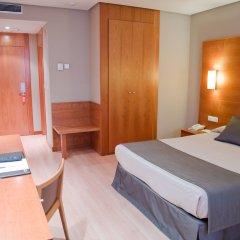 HQ La Galeria Hotel-Restaurante 4* Стандартный номер с различными типами кроватей