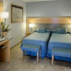 Del Mar Hotel 3* Стандартный номер с различными типами кроватей фото 13
