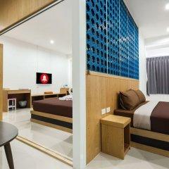 M.U.DEN Patong Phuket Hotel комната для гостей фото 8