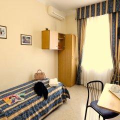Hotel Loreto 2* Стандартный номер с различными типами кроватей