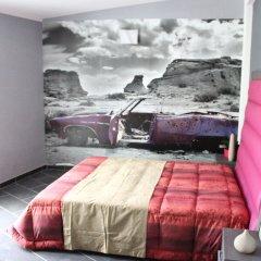 Отель Doric Bed 4* Люкс