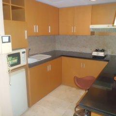 Отель ZEN Rooms Cilandak 3* Стандартный номер с различными типами кроватей
