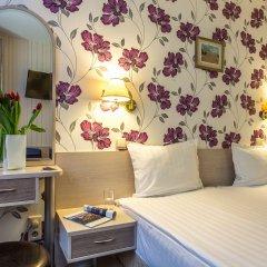 Best Western Art Plaza Hotel 3* Улучшенный номер с различными типами кроватей