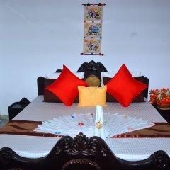 Отель Seasand Villa 2* Вилла с различными типами кроватей