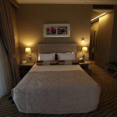 Silence Istanbul Hotel & Convention Center 5* Улучшенный номер с различными типами кроватей