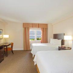 Lexington Hotel - Miami Beach 2* Улучшенный номер с 2 отдельными кроватями