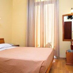 Отель Cecil 2* Номер категории Эконом с двуспальной кроватью фото 2