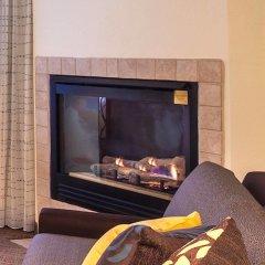 Отель Residence Inn Columbus Easton 3* Студия с различными типами кроватей