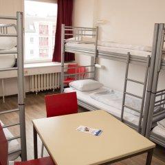 Отель Cityhostel Berlin Кровать в общем номере с двухъярусной кроватью