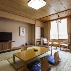 Отель Sounkyo Choyotei 3* Стандартный номер фото 4
