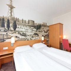Novum Hotel Franke 3* Стандартный номер с разными типами кроватей