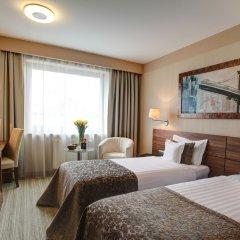 Haston City Hotel 4* Стандартный номер с различными типами кроватей фото 7